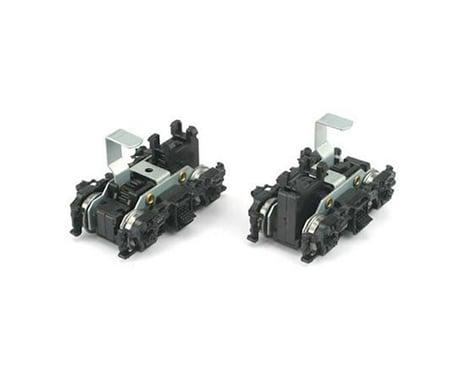 Athearn HO Front/Rear Power Truck Set, F7