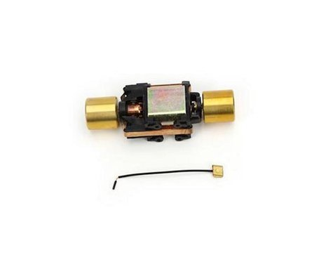 Athearn HO High PerformanceMotor/Flywhl,DCC (1PK)