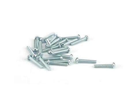 "Athearn Round Head Screw, 2-56 x 1/2"" (24)"