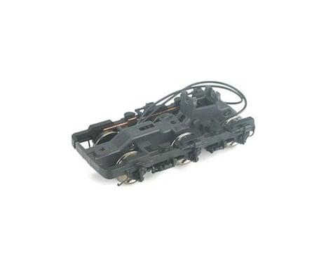 HO Power Truck, SD70/SD75/Black