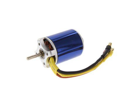 Atomik RC Outrunner Brushless Motor for Barbwire XL ATK18111