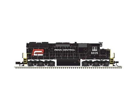 Atlas Railroad HO SD35 PC #6023
