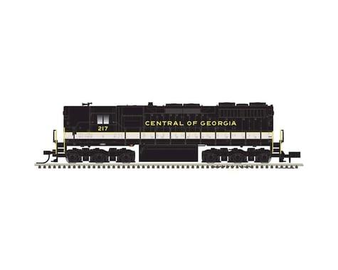 Atlas Railroad HO SD35 High Hood CofG #224