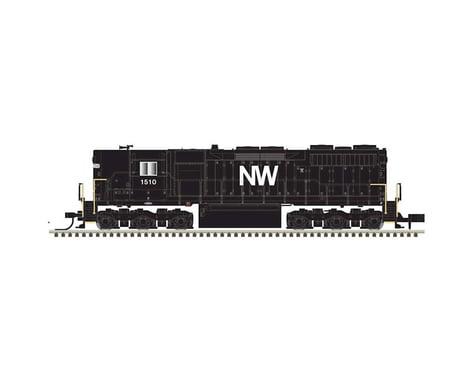 Atlas Railroad HO SD35 High Hood, N&W #1502