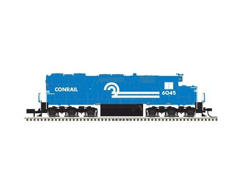 Atlas Railroad HO SD35 w DCC & Sound CR #6012