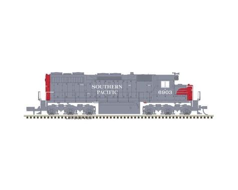 Atlas Railroad HO SD35 w DCC & Sound SP #6908