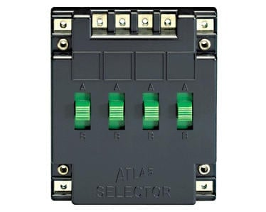 Atlas Railroad Switch Selector