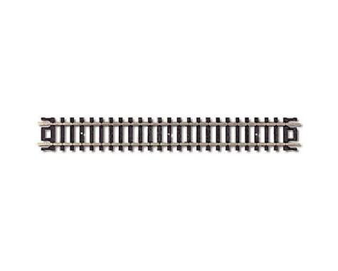 "Atlas Railroad N Code 80 Nickel Silver 5"" Straight Snap-Track (1)"