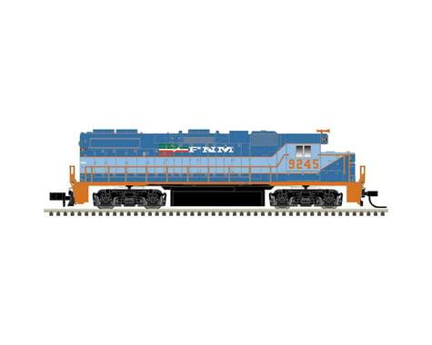 Atlas Railroad N GP38-2, FNM #9290