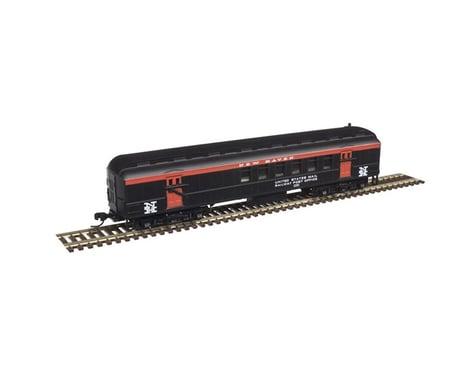 Atlas Railroad N Trainman 60' RPO Car, NH #3277