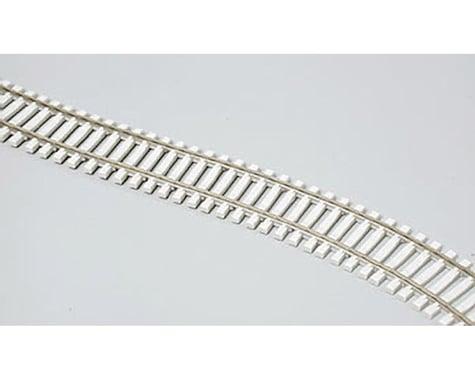 Atlas Railroad 502 Code 83 Super-Flex w/Cncrt Ties 3' HO