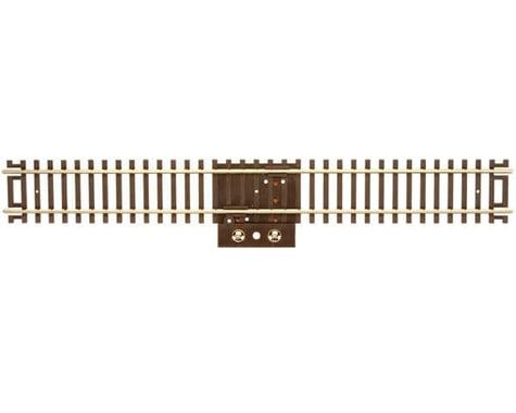 Atlas Railroad HO-Gauge Code 83 Snap-Track Terminal Track w/Wire