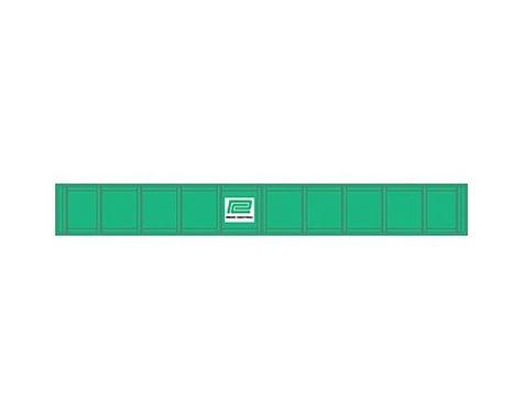 Atlas Railroad HO Code 100 Plate Girder Bridge, PC