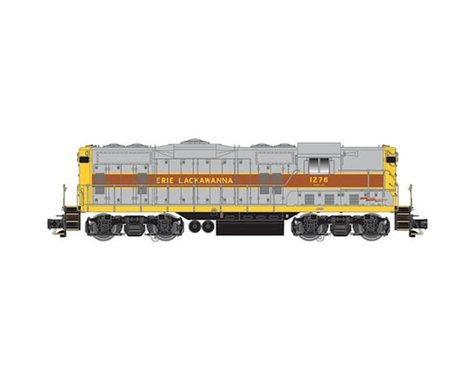 Atlas O O GP7 Phase II w/DCC & Sound, EL #1276 (2R)