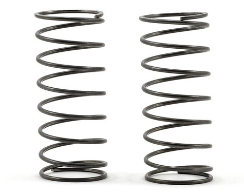 """Avid RC 12mm """"Batch3"""" Buggy Front Spring (Yellow - 2.95lb) (2)"""