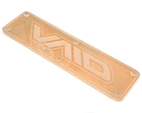 Avid RC Acrylic Tweak Plate