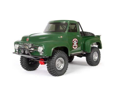 Axial SCX10 II 1955 Ford 1/10 RTR 4WD Rock Crawler (Green)