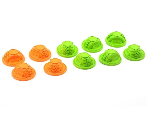Axial Micro Gate Marker Set (10)