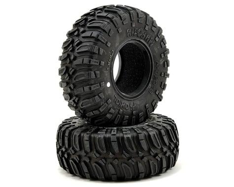 "Axial Ripsaw 1.9"" Rock Crawler Tires (2) (R35)"