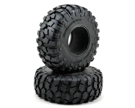 """Axial BFGoodrich Krawler T/A 2.2"""" Rock Crawler Tires (2) (R35)"""