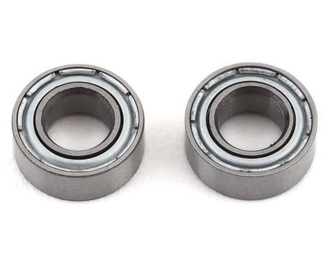 Axial 4mm x 8mm x 3mm Ball Bearing (2) AXI237003