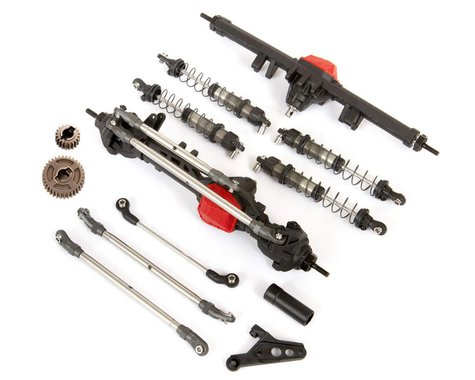 Axial SCX10 III Standard Straight Axle Conversion Kit