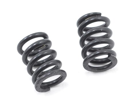 Axial Slipper Spring 8.5x12 (Black) (2)