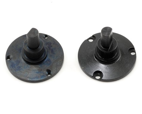 Axial Steel Transmission Outdrive Set (2)