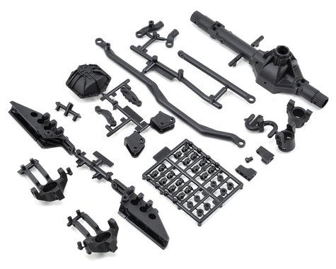 Axial AR60 OCP Complete Front Axle Set