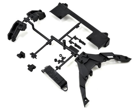 Axial Chassis Components