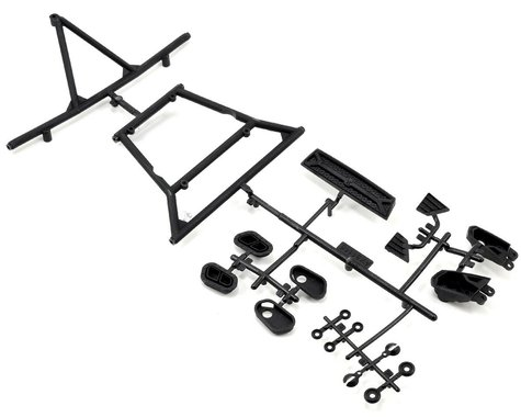 Axial Yeti Y-380 Cage Front/Rear Insert Set