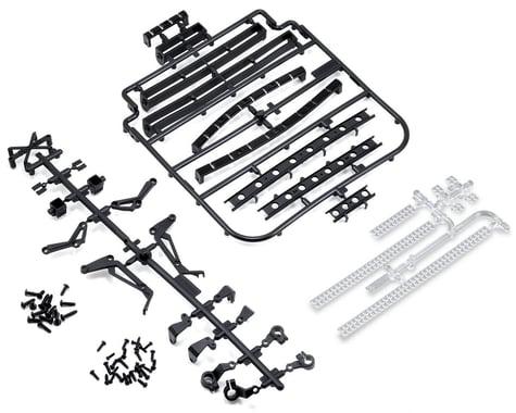Axial Universal Rigid Light Bar Set