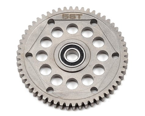 Axial Steel 32P Spur Gear (Yeti) (56T)