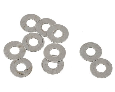 Axial 4x10x0.15mm Washer (10)