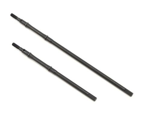 Axial AR60 OCP Rear Full Width Axle Set (2)