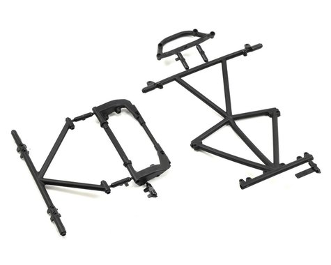 Axial RR10 Center Cage