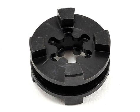 Axial 2-Speed Hi/Lo Steel Slider