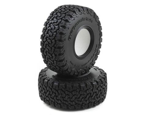 """Axial 1.9"""" BFGoodrich All-Terrain T/A KO2 Crawler Tire (2) (R35)"""