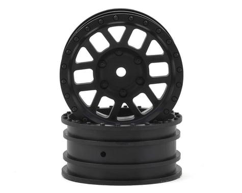 Axial 1.9 Method Mesh Wheels (Black) (2)