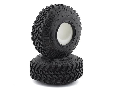 Axial Nitto Trail Grappler M/T 1.9 Crawler Tires (2) (R35)