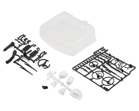 Axial UMG10 Interior Accessory Pack (Clear)