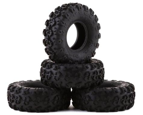 Axial SCX241.0 Rock Lizards Tires (4)
