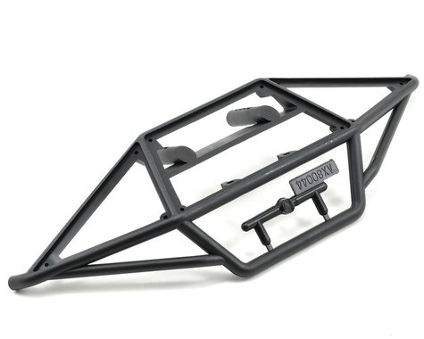 Axial Tube Bumper Parts Tree