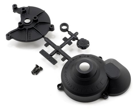 Axial Transmission Spur Gear Cover