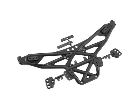 Axial Chassis Side: AX10 Ridgecrest