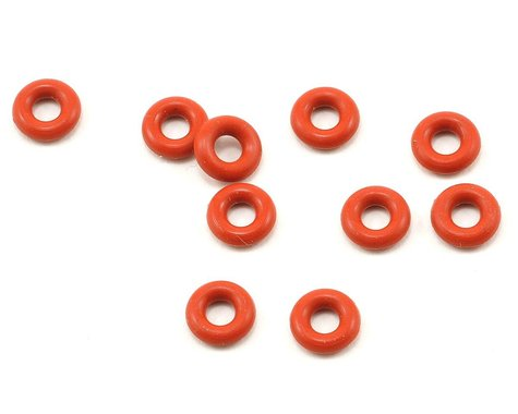 Axial P3 3x2mm O-Ring Set (10)