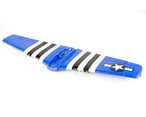 Ares AZS1413  P-51D Mustang 350 Wingset with Decals