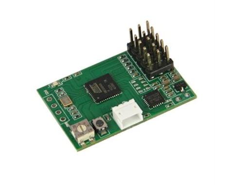 Ares AZSA1630 Aegis NFP Control Board: Gamma Pro V2