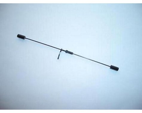 Ares Metal Stabilizer Flybar Set: MD 500D CX 100