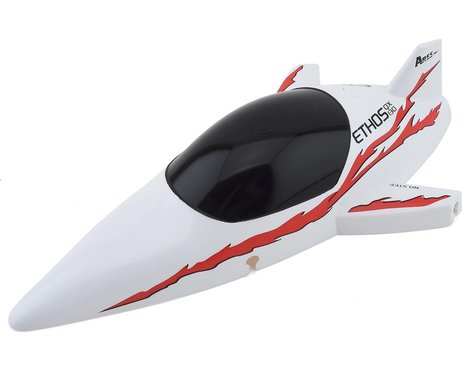 Ares Ethos QX 130 Canopy (Red)